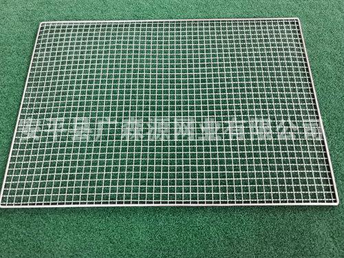 焊边方形烧烤网