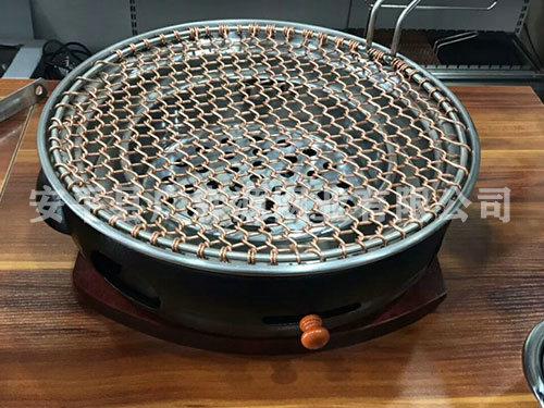 编制烤肉网